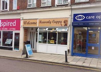 Thumbnail Retail premises to let in 106 High Street, Rushden, Northamptonshire