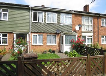 Thumbnail 3 bed terraced house for sale in Winwick Place, Ravensthorpe, Peterborough