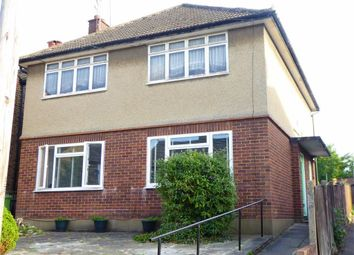 Thumbnail 2 bed maisonette for sale in Capel Road, Oxhey Village, Watford