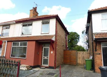 Thumbnail 3 bedroom property to rent in Northfield Road, Peterborough