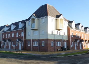 Thumbnail 2 bed flat to rent in Kiln Court The Maltings, Barnby Dun, Doncaster, South Yorkshire