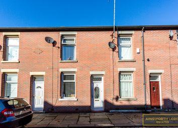 Thumbnail 2 bed terraced house for sale in Bonsall Street, Mill Hill, Blackburn