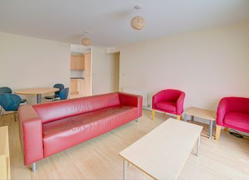Thumbnail 2 bed flat for sale in Greenlea Court, Huddersfield