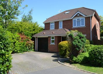 Thumbnail 5 bed detached house for sale in St. Andrews Gardens, Cobham