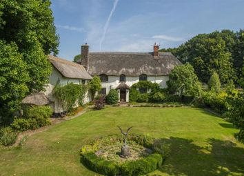 Kentisbeare, Cullompton, Devon EX15. 5 bed property for sale