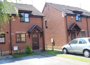 Thumbnail 2 bedroom semi-detached house to rent in Thorn Leigh, Hull