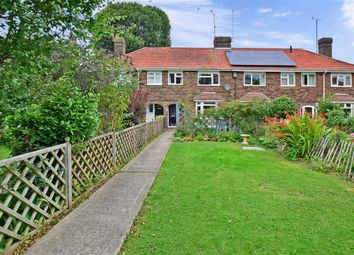 Thumbnail 3 bed terraced house for sale in Stonecroft, Steyning, West Sussex