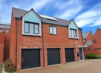 Thumbnail 2 bed flat for sale in Finney Drive, Lightmoor, Telford, Shropshire