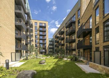 3 bed flat for sale in The Ram Quarter, Ram Street, Wandsworth, London SW18