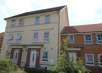 3 bed terraced house for sale in Richmond Lane, Kingswood, Hull, East Yorkshire HU7