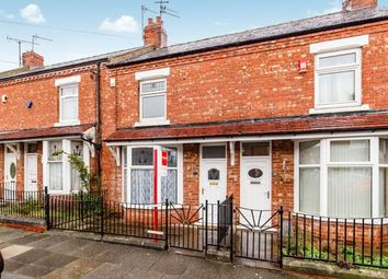 Thumbnail 2 bed terraced house for sale in Olympic Street, Darlington, Co Durham