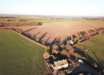 Thumbnail 3 bed semi-detached house for sale in Dickley Hall Chase, Mistley, Manningtree