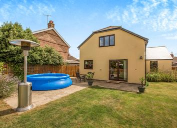 Thumbnail 4 bed property for sale in Cross Road, Maldon