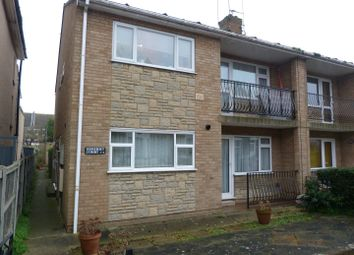 Thumbnail 2 bed flat for sale in Osborne Road, Broadstairs