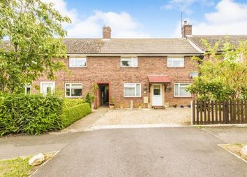 Thumbnail 3 bed terraced house for sale in Mount Pleasant Road, Clapham, Bedford, Bedfordshire