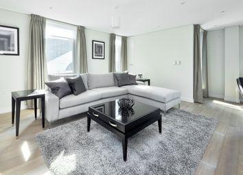 Thumbnail 4 bedroom flat to rent in Merchant Square, West Quay, Paddington