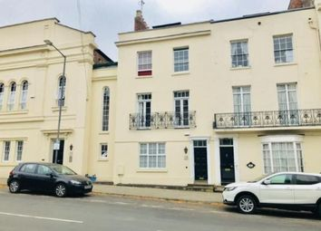 Thumbnail 2 bed flat for sale in Chapel Court, Portland Street, Leamington Spa, Warwickshire
