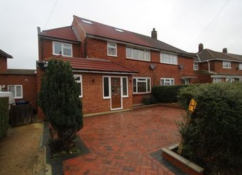 Thumbnail Room to rent in Warbank Crescent, Croydon