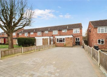 4 bed end terrace house for sale in Lister Road, Braintree CM7