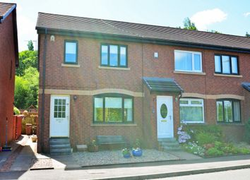 Thumbnail 3 bed end terrace house for sale in Tenters Way, The Moorings