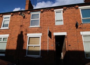 2 bed terraced house for sale in Stanley Street, Newark, Newark NG24