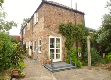 Thumbnail 2 bed semi-detached house to rent in Valuation Lane, Boroughbridge, York