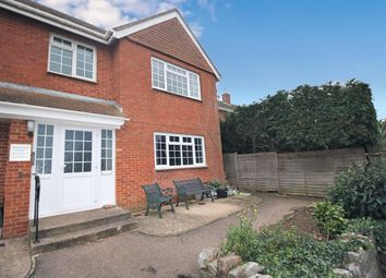 2 bed flat to rent in Topsham Road, Exeter EX2