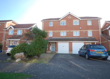Thumbnail 3 bed town house to rent in Lifeboat Way, Selsey