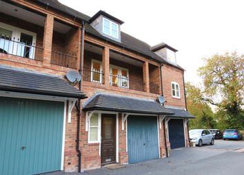 Thumbnail 3 bed property to rent in Mercia Court, Repton, Derby