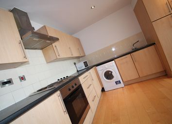 Thumbnail 2 bedroom flat to rent in The Horizon, Navigation Street, Leicester