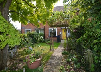 Thumbnail 3 bed terraced house for sale in Oxford Close, Whitstable