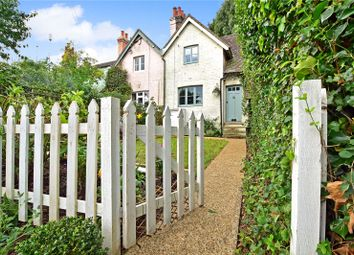 Thumbnail 2 bed property for sale in Little Common Lane, Bletchingley, Redhill