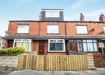 Thumbnail 3 bedroom terraced house to rent in Cross Flatts Grove, Beeston, Leeds
