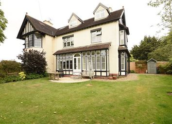 Thumbnail 4 bed semi-detached house for sale in Hatherley Road, Cheltenham, Gloucestershire