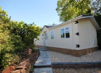Thumbnail 2 bed detached house for sale in Cleevewood Park, Cleeve Wood Road, Bristol, Somerset