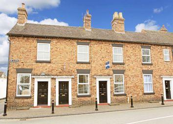 Thumbnail Cottage to rent in Fox Lane, Broseley