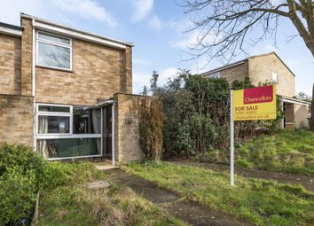 Thumbnail 2 bed end terrace house for sale in Oxford, Oxfordshire OX4,