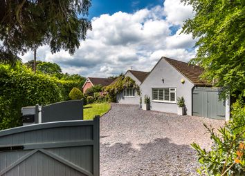 Thumbnail 5 bed detached bungalow for sale in Doods Park Road, Reigate, Surrey