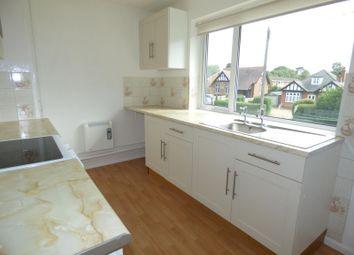 Thumbnail 2 bed maisonette to rent in Manor Gardens, Barnwood Road, Barnwood, Gloucester