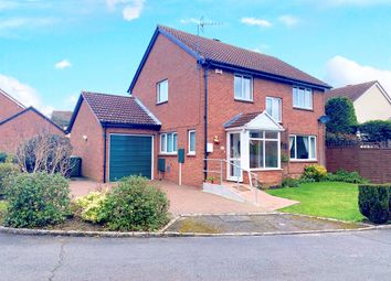 4 bed detached house for sale in Summerhayes, Great Linford, Milton Keynes MK14