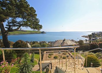 Thumbnail 4 bed detached house for sale in Riviera Lane, St. Mawes, Truro