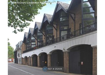 Thumbnail 3 bed terraced house to rent in Greens Court, London