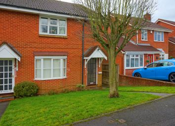 Thumbnail 1 bedroom flat for sale in Roper Way, Dudley