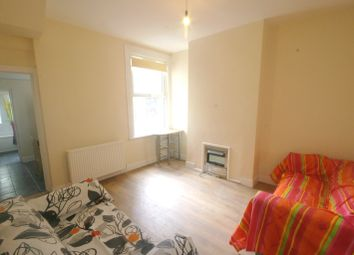 Thumbnail 4 bed terraced house to rent in Eswyn Road, Tooting
