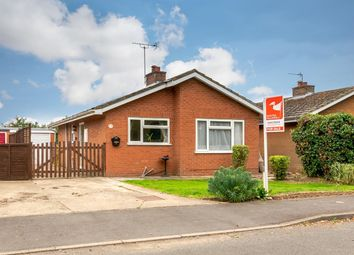 Thumbnail 2 bed detached bungalow for sale in Laceys Drive, Leverton, Boston