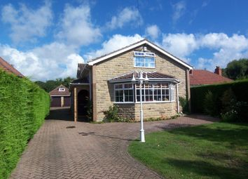 Thumbnail 4 bed detached house to rent in Briardene Avenue, Scarborough