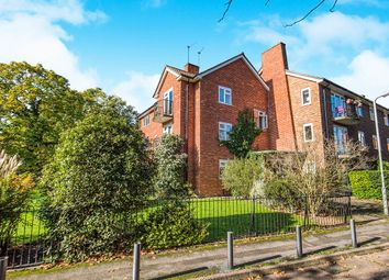 Thumbnail 3 bed flat for sale in Berrylands Road, Berrylands, Surbiton
