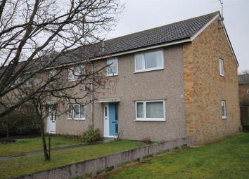 Thumbnail 4 bed semi-detached house for sale in Fairfax Road, Farnborough
