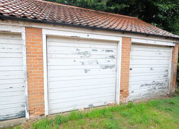Thumbnail Parking/garage for sale in Patricia Road, Norwich