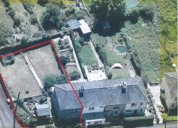 Thumbnail 2 bed semi-detached house for sale in Boughthayes, Tavistock